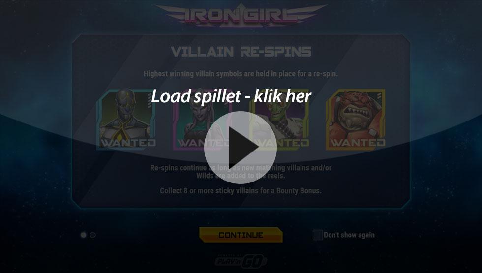 Iron-Girl_Box-game-1000freespins