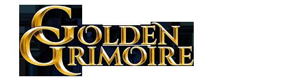 Golden Grimoire spilleautomaten - spil den for sjov her
