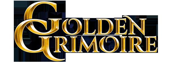 Golden Grimoire Spilleautomat