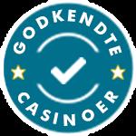 Spillemyndigheden overvåger de danske casinoer