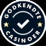 Spillemyndigheden - kig efter deres logo